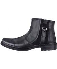 Kotníková obuv BENT 196