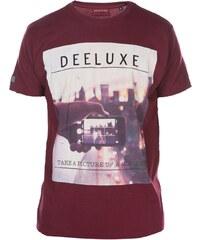 Deeluxe Jebel - T-shirt - violet