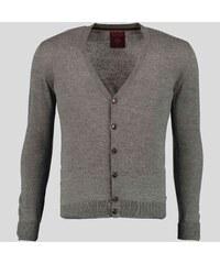Devred Cardigan en laine mélangée - gris