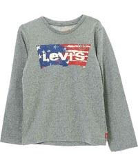 Levi's Kids Emilio - T-shirt - gris chine