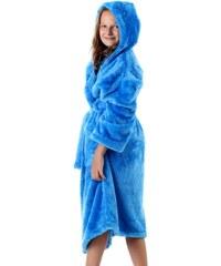 VESTIS VE-91195353: Dětský župan VESTIS Lilly sky blue