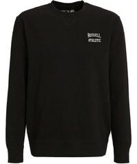 Russell Athletic Sweatshirt black