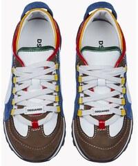 DSQUARED2 Sneaker w1628145425mckm14210