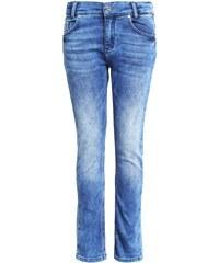Blue Effect Jeans Straight Leg blue denim