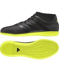 Kopačky Adidas ACE 16.3 IN PRIMEMESH 43 1/3 ČERNÁ - ŽLUTÁ