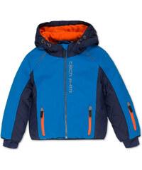 C&A Softsjacke mit Kapuze in Blau