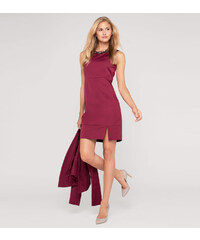C&A Kleid in Rot