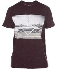Deeluxe Turey - T-shirt - violet