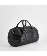 Reserved Prošívaná taška s odpínatelným páskem
