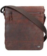 Pánská taška Daag RUN 6 - hnědá