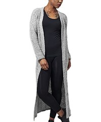 Urban Classics Damen Cape Ladies Boucle Cardigan