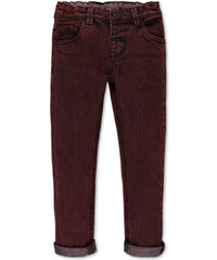 C&A Slim Jeans in Rot