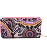 Dámská peněženka Mandala barevná PN0049