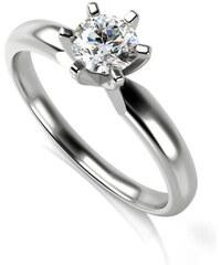 Eppi Zásnubní prsten s diamantem Mala