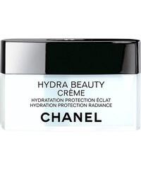 Chanel Hydra Beauty Creme Protection Radiance 50g Denní krém na suchou pleť W Pro nomální až suchou pleť