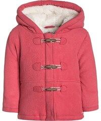 TOM TAILOR Wintermantel berry red