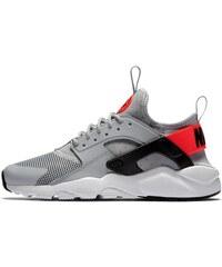 Nike Air Huarache Run Ultra Gs Schuhe grey/white