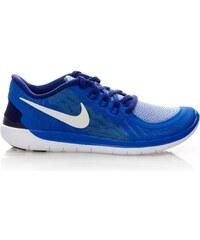 Nike Free 5.0 - Baskets - bleu