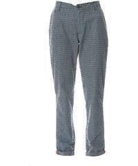 Joe Retro Chika - Pantalon chino - bleu
