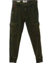Pepe Jeans London FLYNN - Pantalon - kaki
