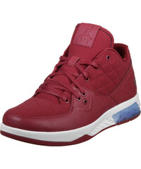 Jordan Clutch chaussures red/black/infared