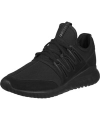 adidas Tubular Radial Schuhe core black/dark grey