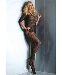 Livia Corsetti Body Damita - LivCo Corsetti Barva: černá, Velikost: S/L