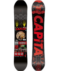 Capita Indoor Survival 154 Snowboard random