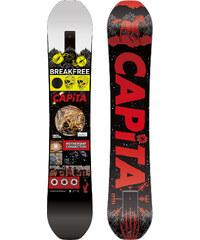 Capita Indoor Survival 156 Snowboard random