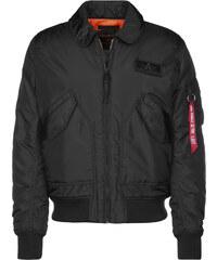 Alpha Industries Cwu Vf Tt veste black
