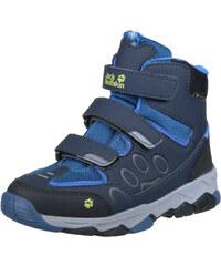 Jack Wolfskin Mtn Attack 2 Texapore Mid Vc chaussures randonnées enfants glacier blue