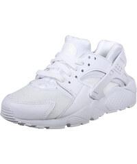Nike Air Huarache Gs Schuhe white/pure platinum