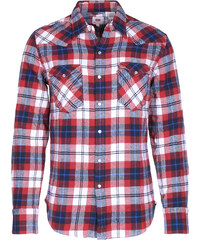 Levi's ® Barstow Western Langarmhemd dress blues