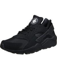 Nike Air Huarache Schuhe black/white