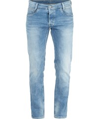 Pepe Jeans Double Stone Washed Slim Fit Jeans