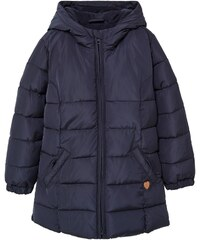 Mango ALILONG Wintermantel dark navy