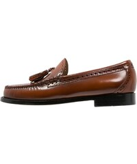 G. H. Bass & Co. LARKIN BusinessSlipper mid brown