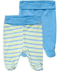 Jacky Baby 2 PACK Leggings Hosen blue