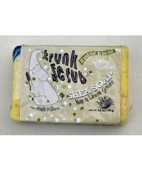 Global Mamas Mýdlo noni a citronová tráva