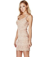 Guess šaty Jessica Sleeveless Lace