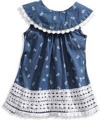 Guess Kids set Pineapple Dress and Bloomers