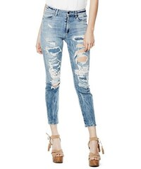 Guess jeans High-Rise Flower Child