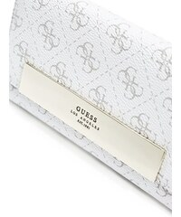Guess peněženka Isla Quattro G Slim Clutch