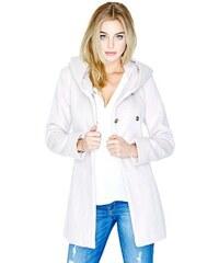 Guess kabát Savannah Wool-Blend