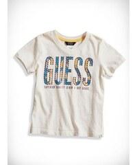 Guess Kids tričko Graphic Logo
