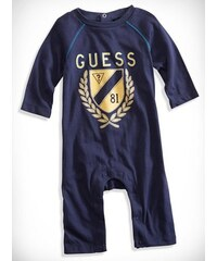 Guess Kids overal Logo