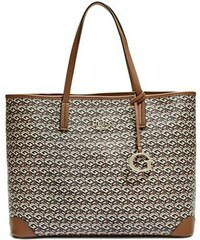 GUESS kabelka G Cube Tote with Pouch