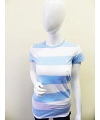 Ralph Lauren tričko Pool Blue