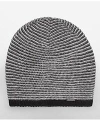 Calvin Klein čepice Textured Chevron Reversible