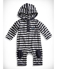 GUESS Kids overal Hooded Dip-Dye